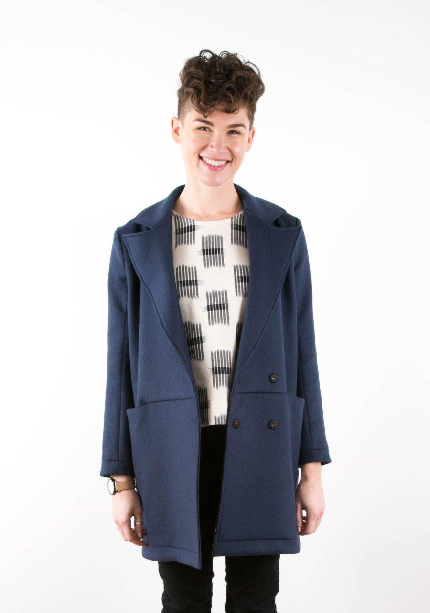 yates coat